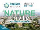 Rencontre de l'Agam : Nature en ville