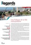 Regards de l'Agam N° 52 - HABITAT : une politique de la ville métropolitaine