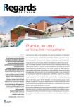 Regards de l'Agam n° 53 - HABITAT : L'habitat, au coeur de l'attractivité métropolitaine