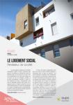 Regards de l'Agam n° 63 - HABITAT : Le logement social, révélateur de société