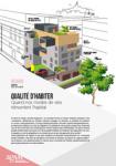 Regards de l'Agam n° 70 - HABITAT : Qualité d'habiter, quand nos modes de vies réinventent l'habitat