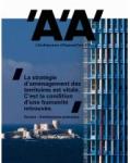 L'Architecture d'aujourd'hui, 427 - octobre 2018 - Dossier : architectures portuaires