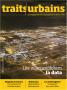 Traits urbains, 99 - novembre 2018 - Les villes explorent la data