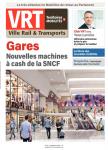Ville, rail & transports, 627 - septembre 2019 - Gares : nouvelles machines à cash de la SNCF