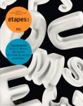 Etapes, 251 - septembre-octobre 2019 - Typographie