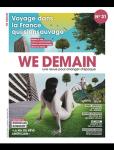 We Demain, 31 - septembre 2020 - Voyage dans la France qui s'ensauvage.