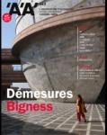 L'Architecture d'aujourd'hui, 440 - décembre 2020-janvier 2021 - Démesures