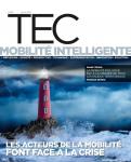 TEC, 248 - janvier 2021 - Les acteurs de la mobilité font face à la crise