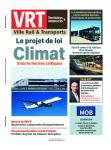 Ville, rail & transports, 645 - mars 2021 - Le projet de loi Climat sous le feu des critiques