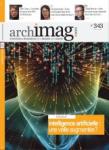 Archimag, 343 - avril 2021 - Intelligence artificielle : une veille augmentée ?