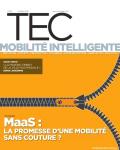 TEC, 243 - octobre 2019 - MaaS : la promesse d'une mobilité sans couture ?