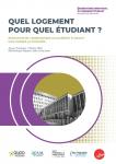 Enseignement supérieur et recherche : observatoire du logement étudiant (OTLE)