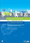 Rapport annuel de l'Observatoire du stationnement : Les grandes tendances d'évolution 2011-2013.