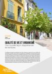 Regards de l'Agam n° 97 - SOCIETE : Qualité de vie et urbanisme, une nouvelle façon d'appréhender les territoires