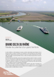 Regards de l'Agam n° 68 - TERRITOIRE : Grand delta du Rhône, révéler le potentiel d'un grand territoire