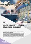 Regards de l'Agam n° 90 - ECONOMIE : Grandes tendances et scénarios d'évolution de la logistique