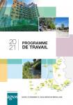 Programme de travail 2021