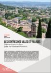 Regards de l'Agam n° 96 - HABITAT : Les centres des villes et des villages, enjeux et perspectives pour Aix-Marseille-Provence