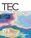 TEC, 242 - juin 2019 - ZFE : zones à faibles émissions, on y va mais comment ?