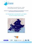 """Les entreprises """"à potentiel"""" en région Provence-Alpes-Côte d'Azur"""