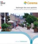 Aménager des rues apaisées : Zone 30, zones de rencontre et aires piétonnes